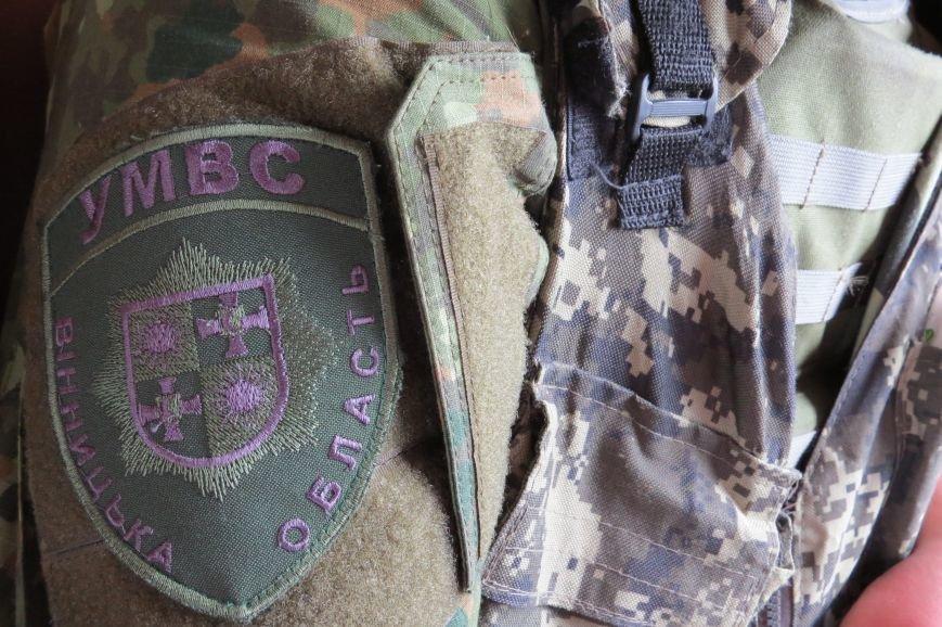 Добровольная сдача боеприпасов и незаконная перевозка металлолома: в Красноармейске прошла оперативно-профилактическая отработка, фото-1