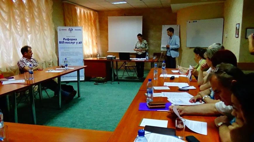 У Полтаві обговорювали кадрові питання у галузі протидії ВІЛ/СНІД (фото) - фото 3