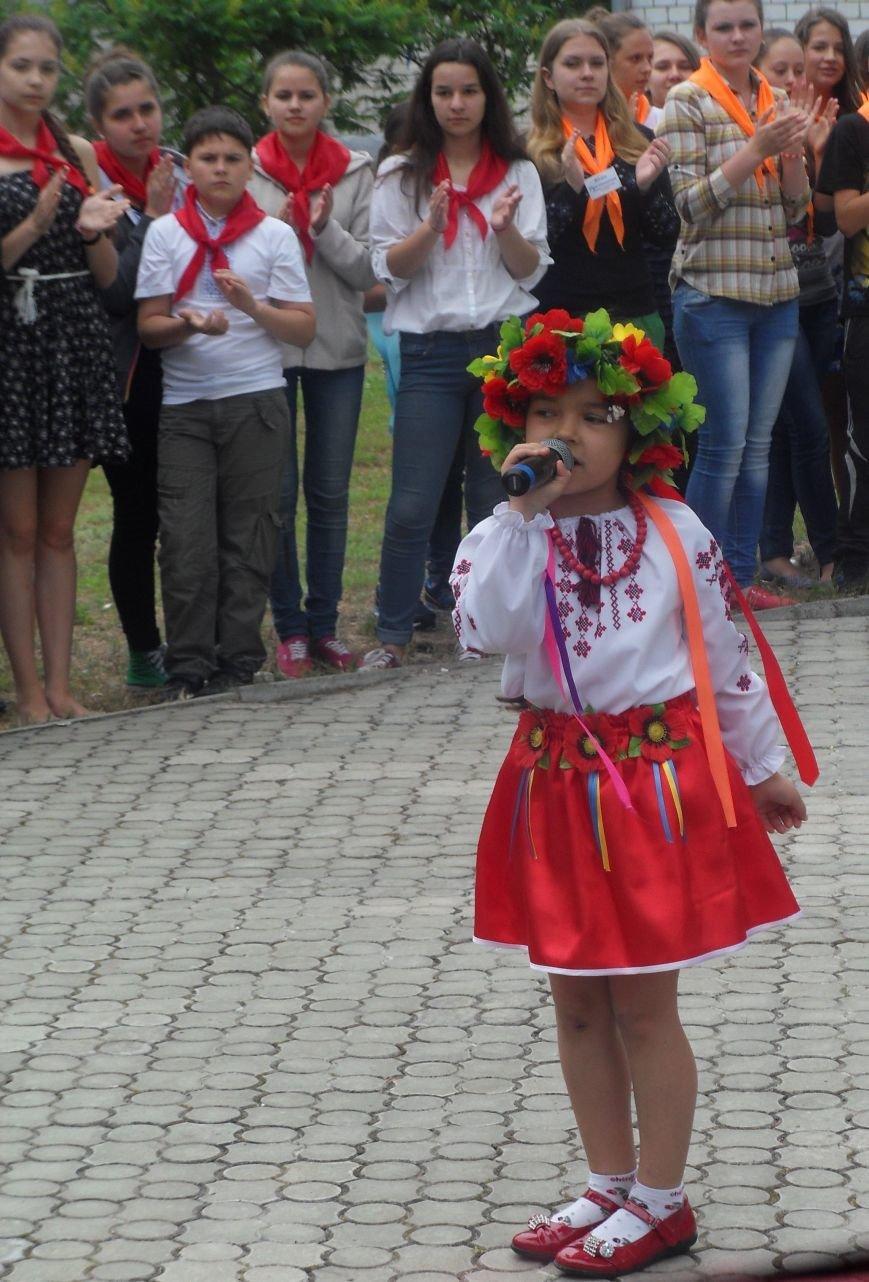 На Полтавщині відкрили сезон дитячого табору з більярдом та комп'ютерним класом. Фото (фото) - фото 5