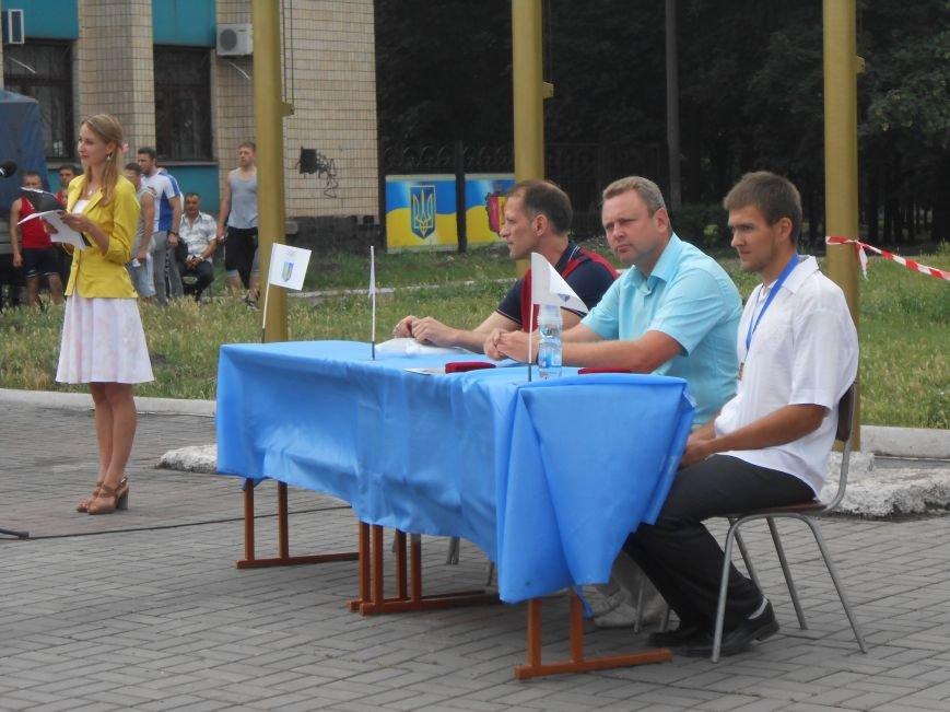 В Днепродзержинске отметили Олимпийский день (фото) - фото 3