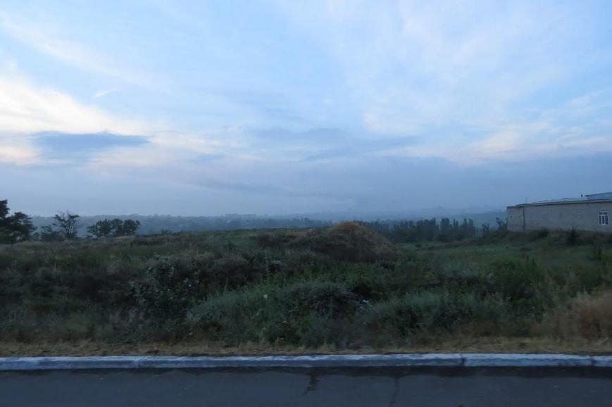 Смертельное ДТП в Мариуполе: «Хюндай» врезался в столб. Погиб 23-летний парень (ФОТО) (фото) - фото 1