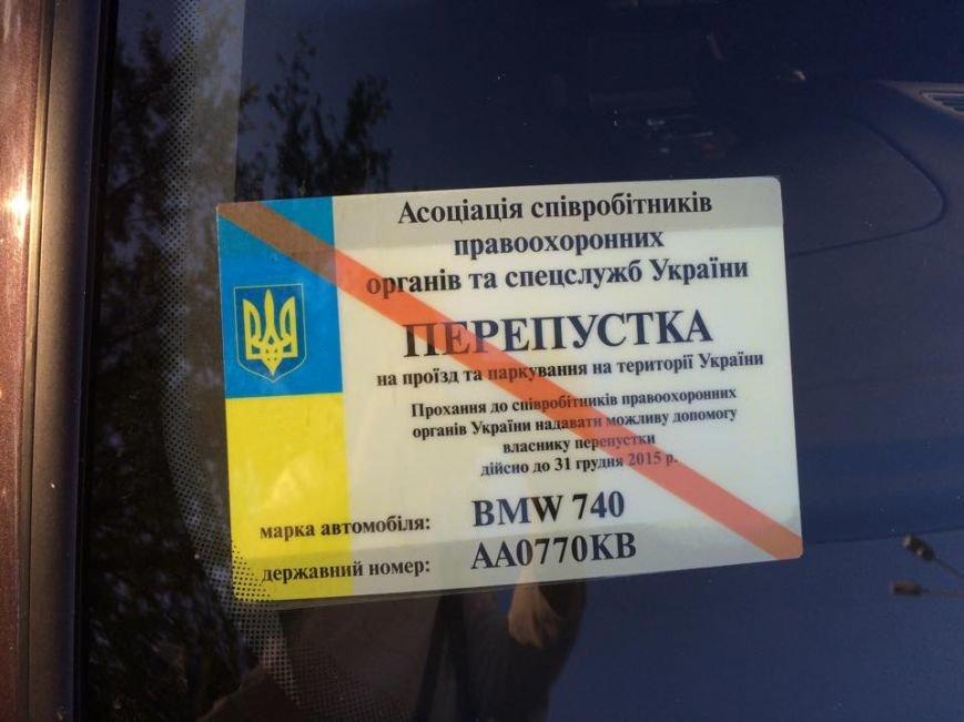 В Киеве авто правоохранителей травмировало 9-летнего ребенка (ФОТО) (фото) - фото 1