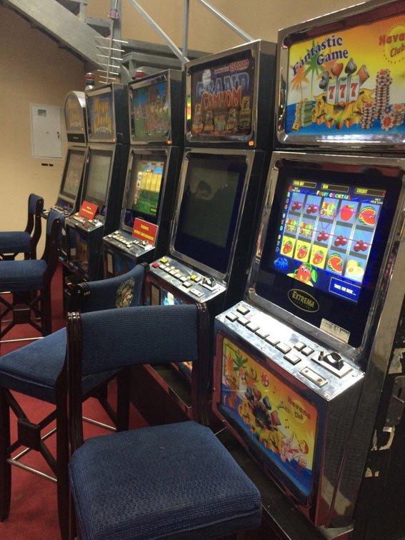 Харьковские милиционеры накрыли нелегальное казино в центре города (ФОТО) (фото) - фото 1