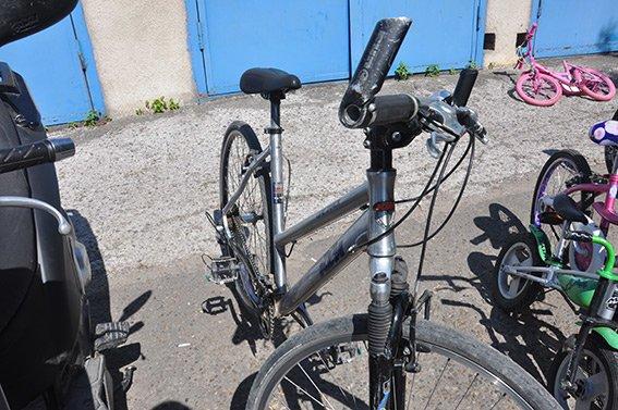 Чернівецька міліція  просить  господарів викрадених велосипедів впізнати їх і повернути собі (ФОТО) (фото) - фото 6