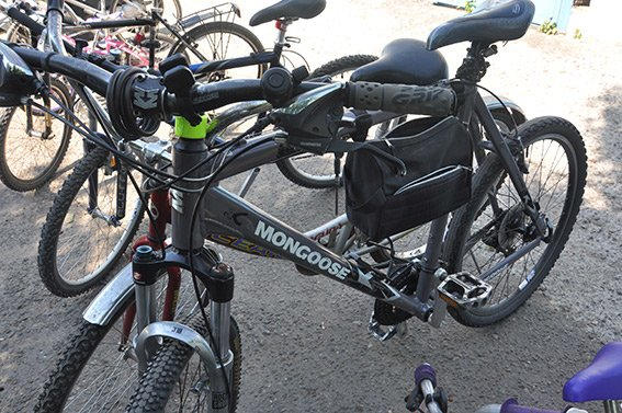 Чернівецька міліція  просить  господарів викрадених велосипедів впізнати їх і повернути собі (ФОТО) (фото) - фото 3
