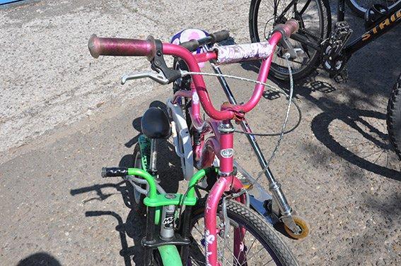 Чернівецька міліція  просить  господарів викрадених велосипедів впізнати їх і повернути собі (ФОТО) (фото) - фото 8
