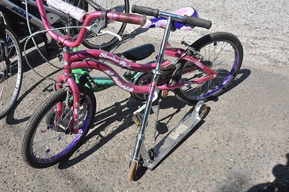 Чернівецька міліція  просить  господарів викрадених велосипедів впізнати їх і повернути собі (ФОТО) (фото) - фото 9