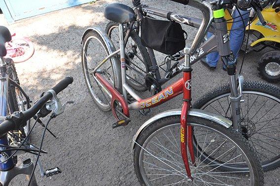Чернівецька міліція  просить  господарів викрадених велосипедів впізнати їх і повернути собі (ФОТО) (фото) - фото 2
