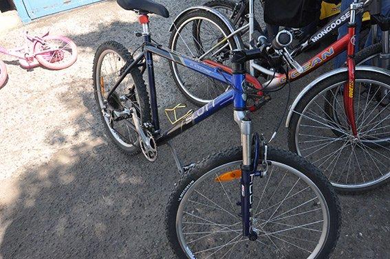 Чернівецька міліція  просить  господарів викрадених велосипедів впізнати їх і повернути собі (ФОТО) (фото) - фото 1