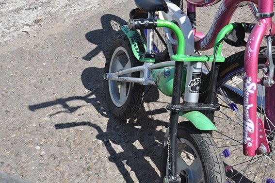 Чернівецька міліція  просить  господарів викрадених велосипедів впізнати їх і повернути собі (ФОТО) (фото) - фото 7