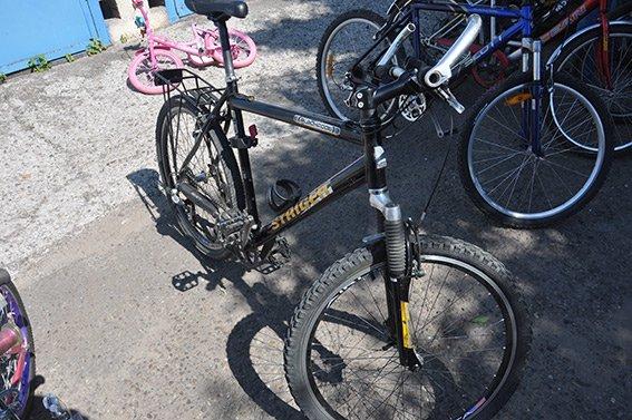 Чернівецька міліція  просить  господарів викрадених велосипедів впізнати їх і повернути собі (ФОТО) (фото) - фото 10