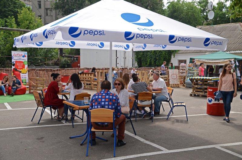 Николаевские гурманы собрались на гастрономический фестиваль (ФОТОРЕПОРТАЖ), фото-17