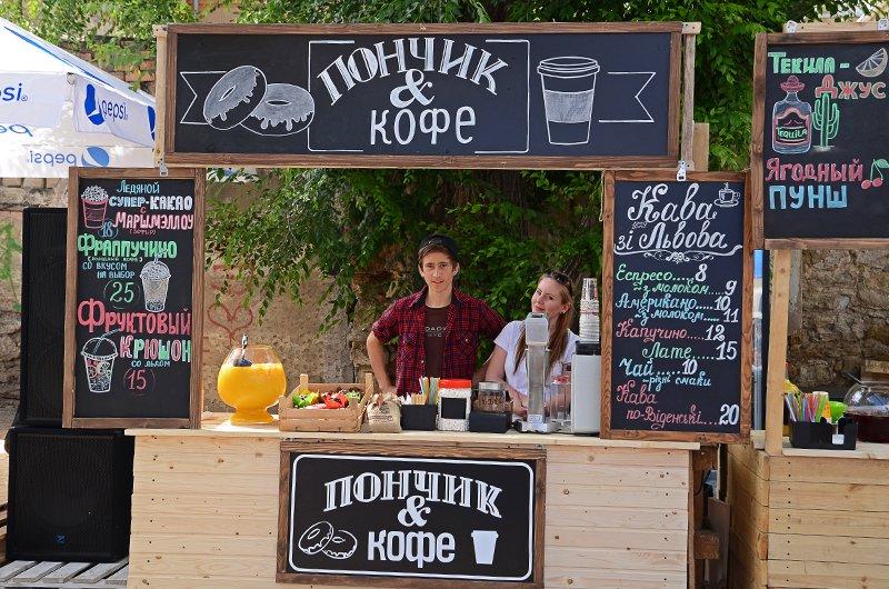 Николаевские гурманы собрались на гастрономический фестиваль (ФОТОРЕПОРТАЖ), фото-2