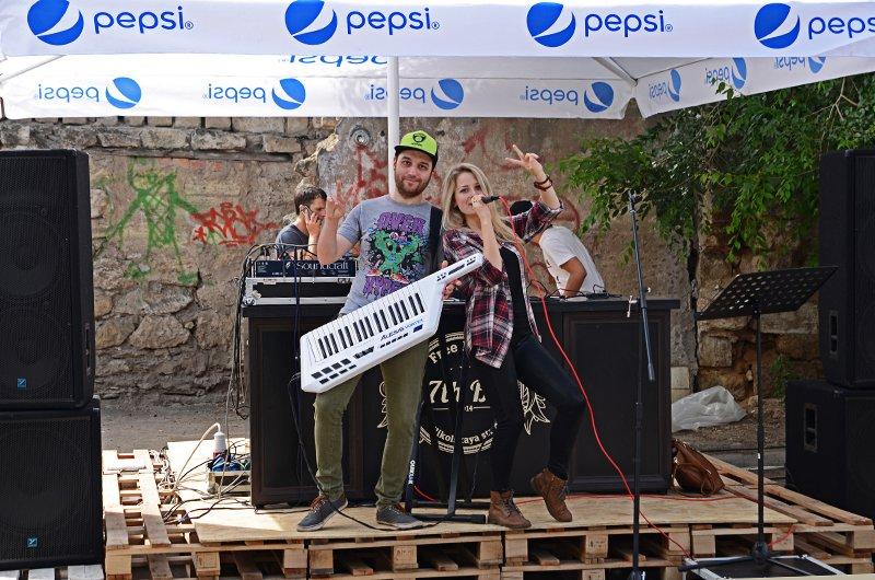Николаевские гурманы собрались на гастрономический фестиваль (ФОТОРЕПОРТАЖ), фото-1