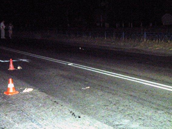 На Николаевщине в ночном ДТП погибла молодая девушка (ФОТО) (фото) - фото 1