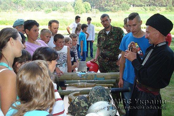 На Волині вшанували Героїв Берестецької битви та оборони Конотопу (фото) - фото 3