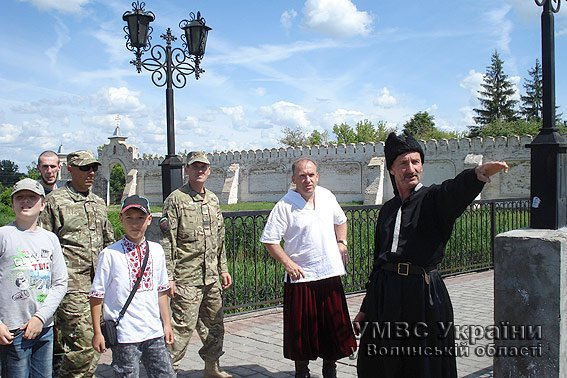 На Волині вшанували Героїв Берестецької битви та оборони Конотопу (фото) - фото 6