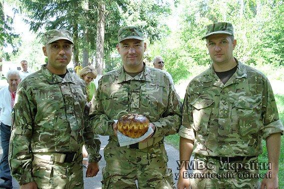На Волині вшанували Героїв Берестецької битви та оборони Конотопу (фото) - фото 4