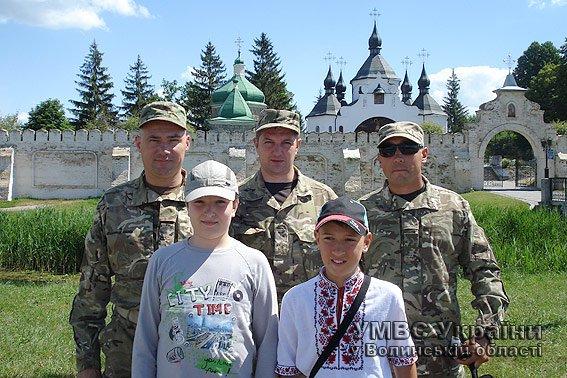 На Волині вшанували Героїв Берестецької битви та оборони Конотопу (фото) - фото 5