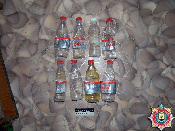 Под Мариуполем ликвидирован наркопритон (ФОТО) (фото) - фото 1