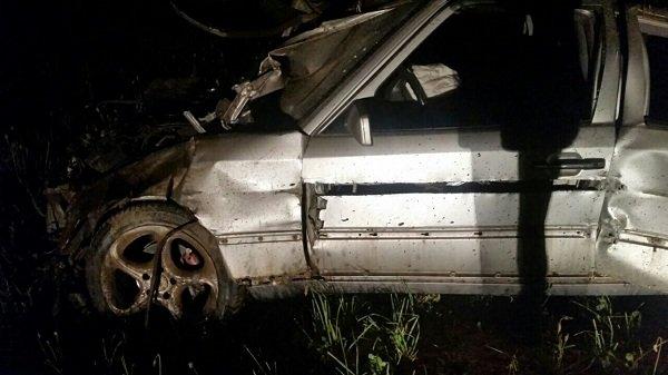В Лидском районе погиб непристегнутый водитель - ранее его уже штрафовали за игнорирование ремня безопасности (фото) - фото 2