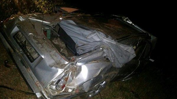 В Лидском районе погиб непристегнутый водитель - ранее его уже штрафовали за игнорирование ремня безопасности (фото) - фото 4