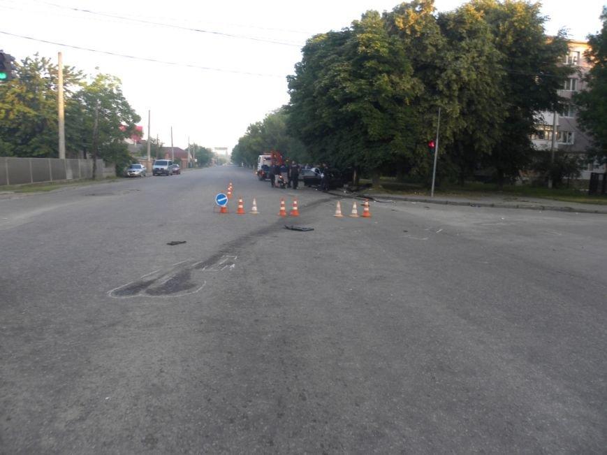 В Кировограде в страшном ДТП погибла невеста, еще четверо получили травмы. ФОТО (фото) - фото 1
