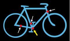 В Гродно распостраняется эпидемия краж велосипедов (фото) - фото 2