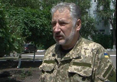 Губернатор Донецкой области выступил за возвращение неконтролируемой части Донбасса под власть Украины силой (фото) - фото 1