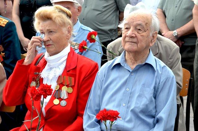 Днепропетровщина почтила память жертв войны, фото-2