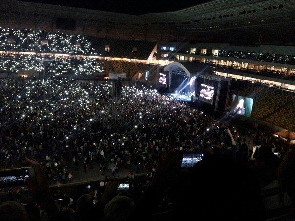 У Львові відбувся концерт пам'яті Кузьми Скрябіна (ФОТО+ВІДЕО), фото-5