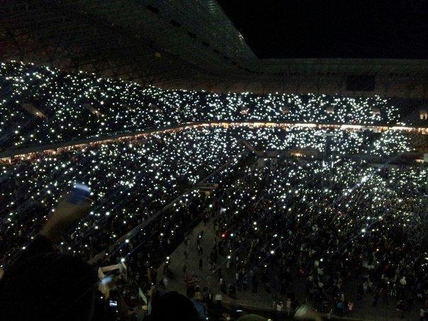 У Львові відбувся концерт в пам'ять про Кузьму Скрябіна (ФОТО+ВІДЕО) (фото) - фото 1