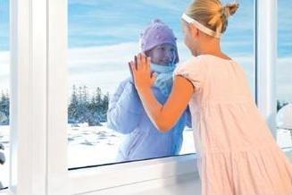 Как с помощью окон утеплить жилье? (фото) - фото 1