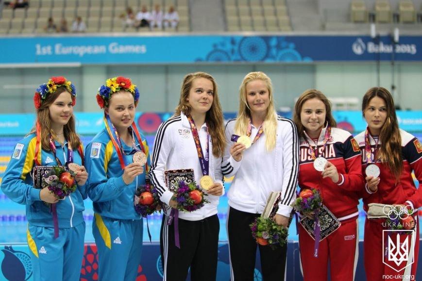 Николаевские спортсменки добавили «бронзу» Европейских игр в копилку сборной, фото-2