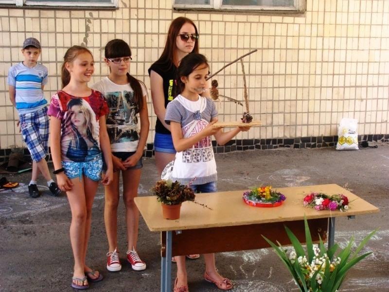 Свыше 10 тыс. детей Днепропетровщины отдыхают и учат иностранные языки, фото-3
