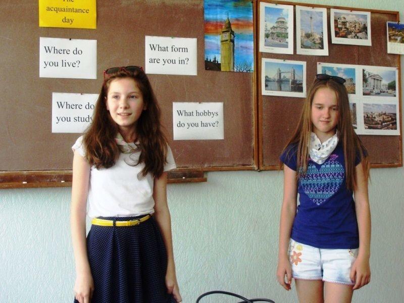 Свыше 10 тыс. детей Днепропетровщины отдыхают и учат иностранные языки, фото-2