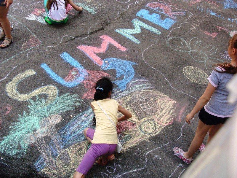Свыше 10 тыс. детей Днепропетровщины отдыхают и учат иностранные языки, фото-1