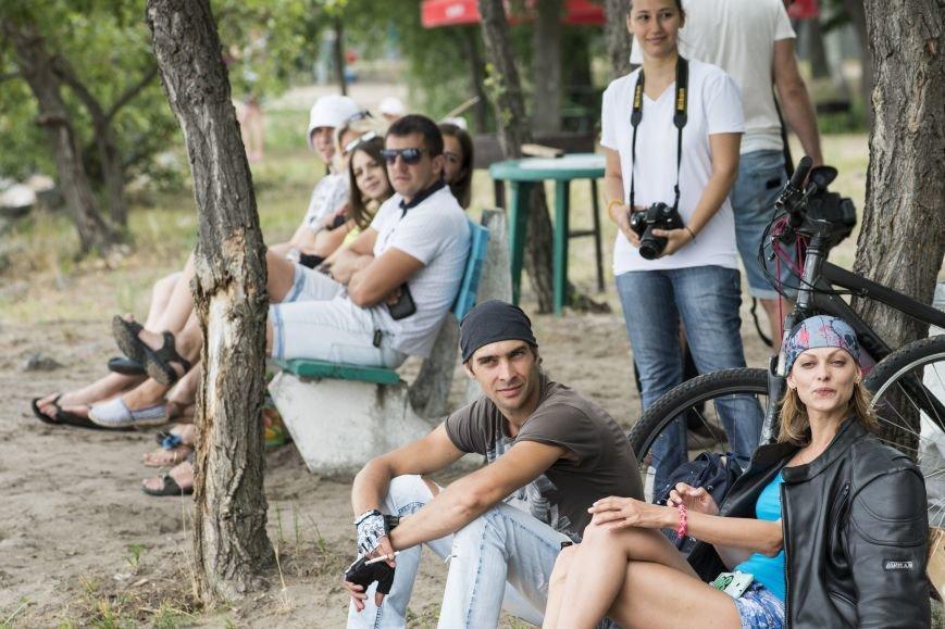В Запорожье состоялся зрелищный спортивный фестиваль по Вейкбордингу (ФОТОРЕПОРТАЖ), фото-21