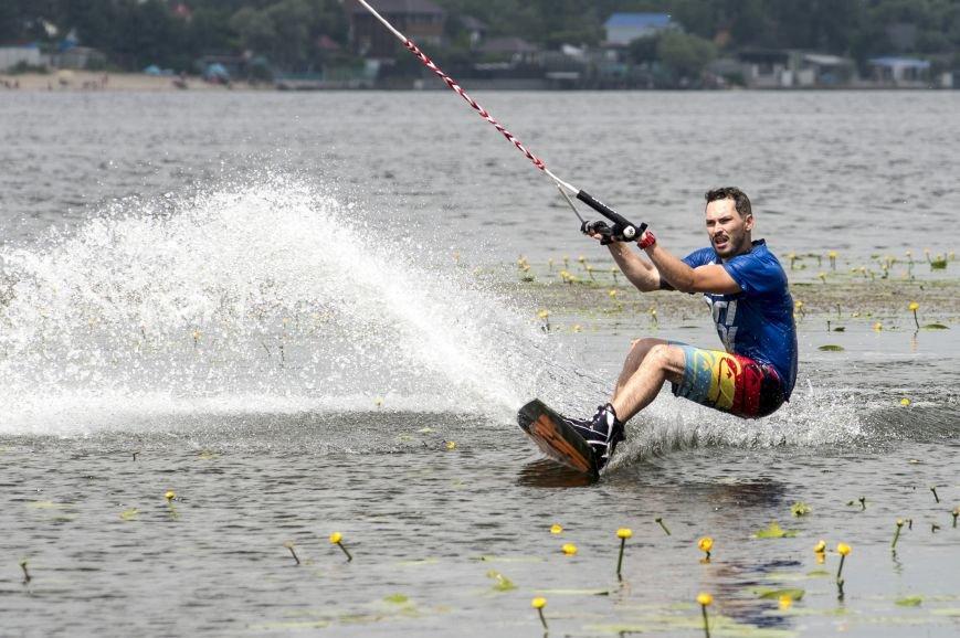 В Запорожье состоялся зрелищный спортивный фестиваль по Вейкбордингу (ФОТОРЕПОРТАЖ), фото-18
