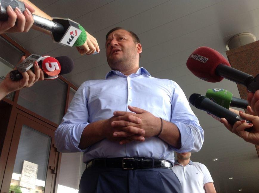 Добкин: «Сегодняшний обыск в «Национале», это попытка не допустить Кернеса к предстоящим выборам» (ФОТО), фото-3