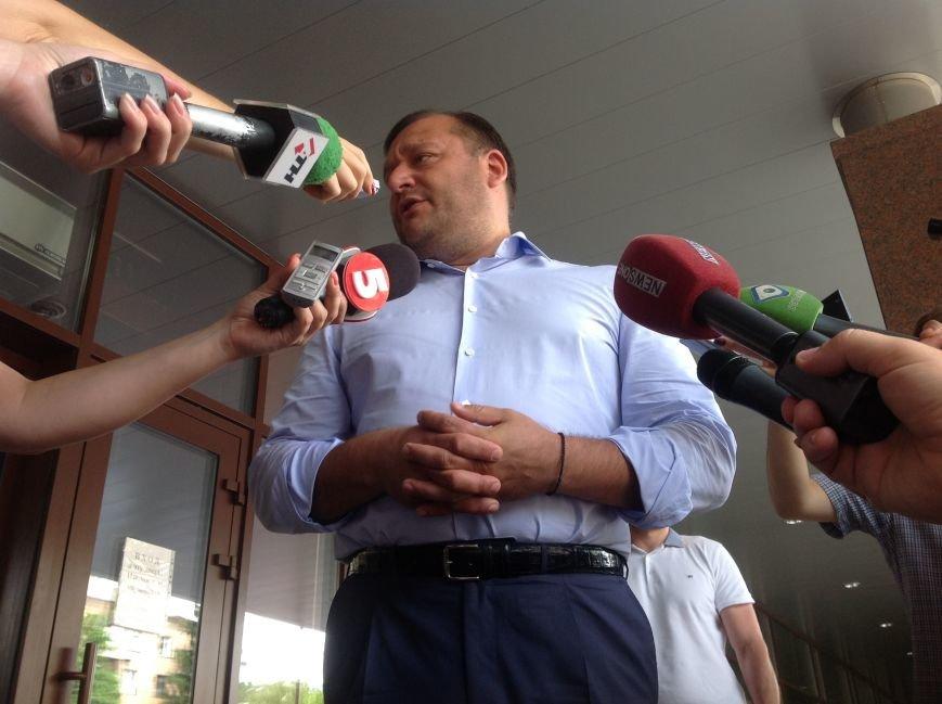 Добкин: «Сегодняшний обыск в «Национале», это попытка не допустить Кернеса к предстоящим выборам» (ФОТО), фото-2