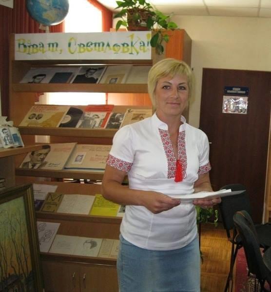 В Днепропетровской области наградили литераторов, которые пишут о героях АТО, фото-2