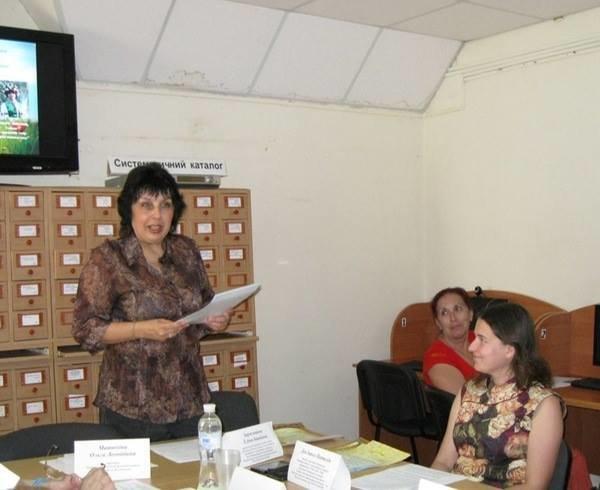 В Днепропетровской области наградили литераторов, которые пишут о героях АТО, фото-1