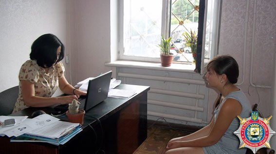 С любимыми не расставайтесь: милиция Красноармейска вернула домой двух влюбленных подростков (фото) - фото 1