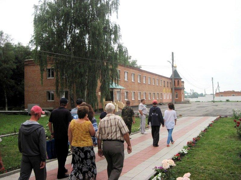 У Крюковській виправній колонії  провели «День відкритих дверей» (фото) - фото 2