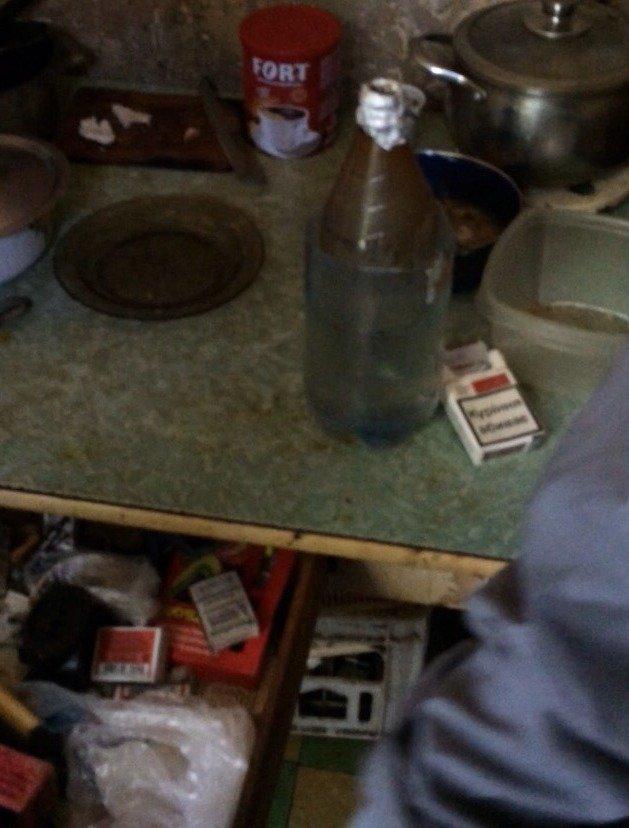 Баглейских наркоманов поймали «на горячем» (фото) - фото 2