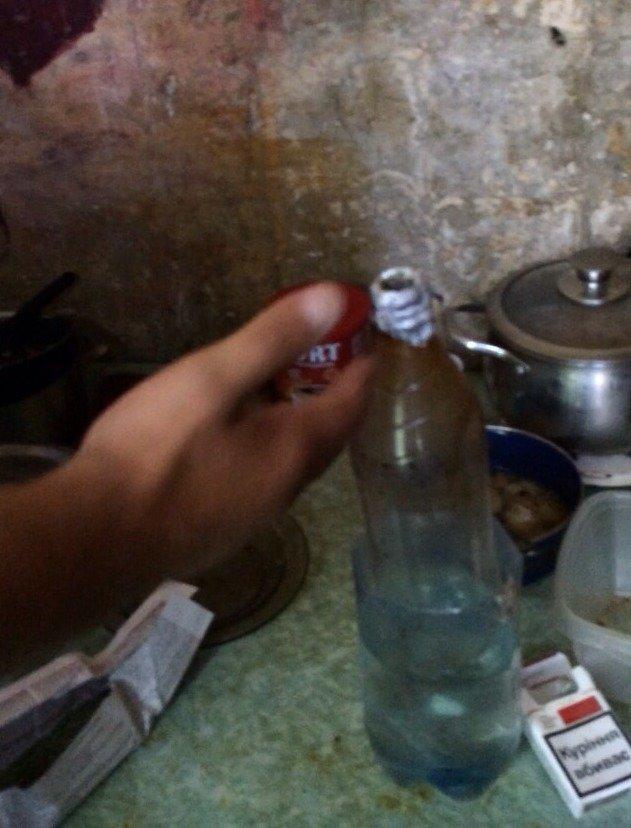 Баглейских наркоманов поймали «на горячем» (фото) - фото 1