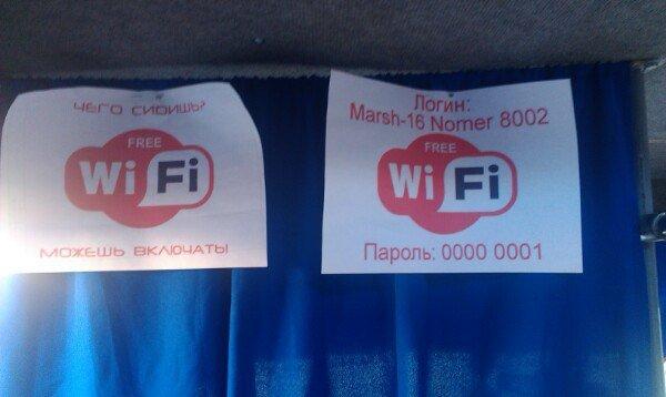 Николаевские маршрутчики нашли новый способ привлечения пассажиров (ФОТОФАКТ), фото-1