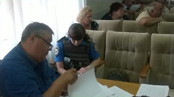 «То есть, сейчас мы голосуем за финансирование терроризма?» - депутат Красноармейского городского совета А. В. Шишко (фото) - фото 2