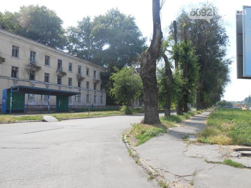 В Днепродзержинске на перекрестке Республиканской и Аношкина произошло ДТП (фото) - фото 8